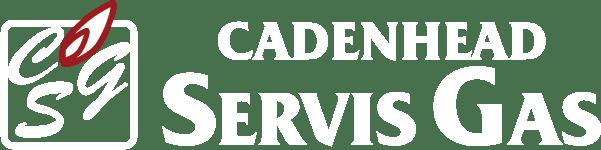 Cadenhead Servis Gas Logo