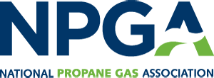 NPGA - National Propane Gas Association logo