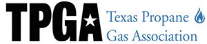 TPGA - Texas Propane Gas Association logo