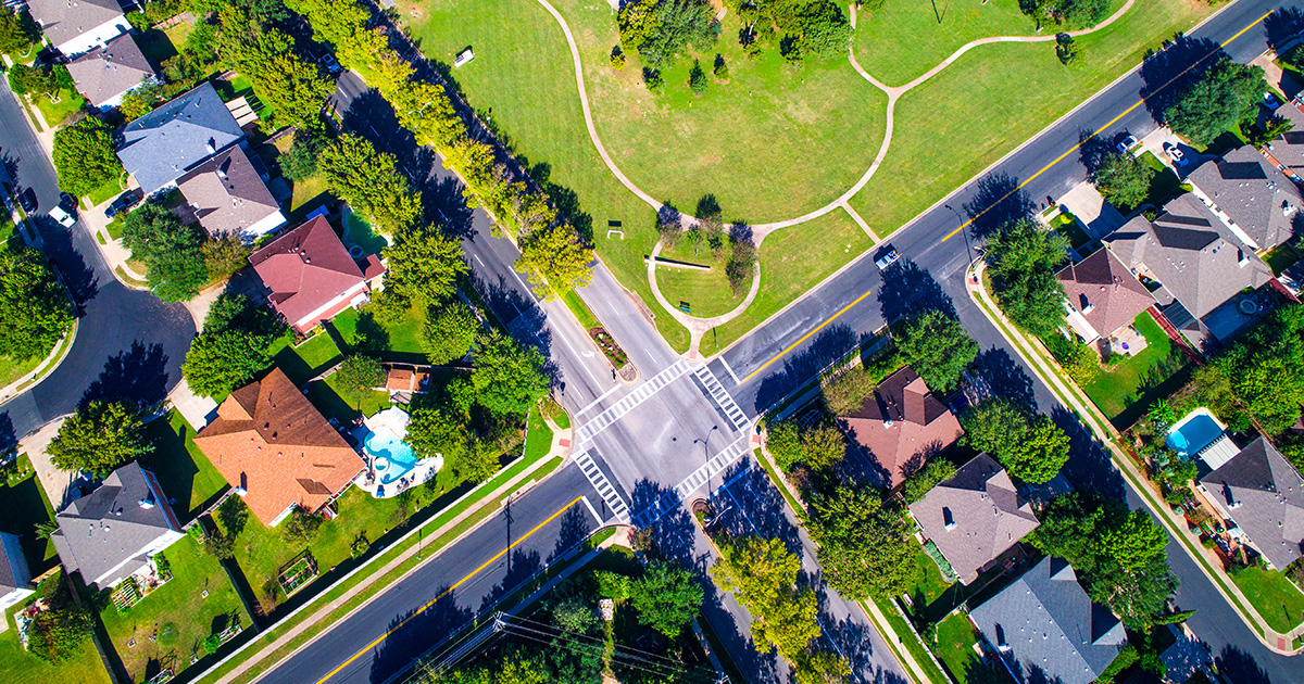 Texas Homes Use Propane